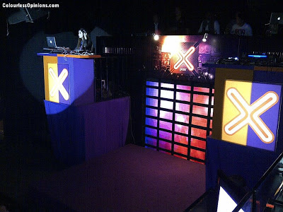 Xplay 2012 KL Aquasonic Sunway DJ Miss Chanel