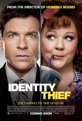 Identity Thief 2013 film movie poster
