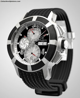 CHARRIOL GRAN CELTICA Automatic Chrono
