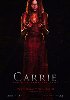 Carrie 2013 poster malaysia