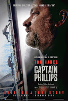 Captain Phillips movie poster large malaysia
