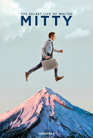 The Secret of Walter Mitty large poster malaysia