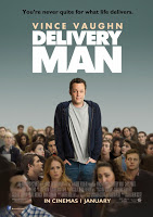 Delivery Man 2013 movie poster malaysia release
