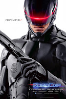 RoboCop 2014 remake movie poster keyart malaysia release