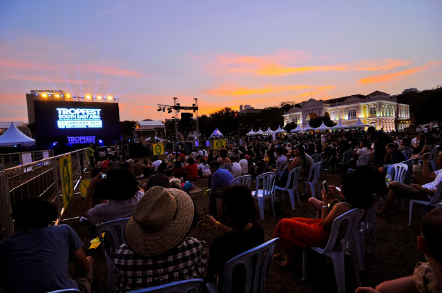 Tropfest South East Asia 2014 Penang Malaysia