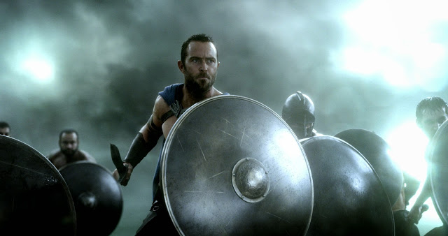 300 rise of an empire movie still