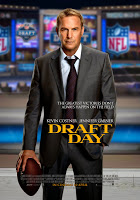 Draft Day 2014 movie poster malaysia