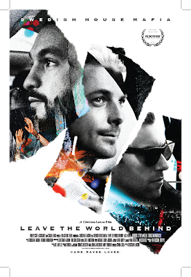 SHM Leave the World Behind movie poster malaysia