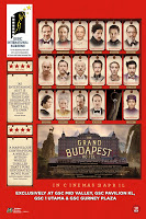 The Grand Budapest Hotel movie poster malaysia