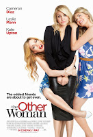 The Other Woman 2014 movie poster malaysia