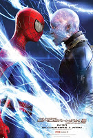 The Amazing Spiderman 2 movie poster malaysia release