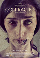 Contracted movie poster malaysia