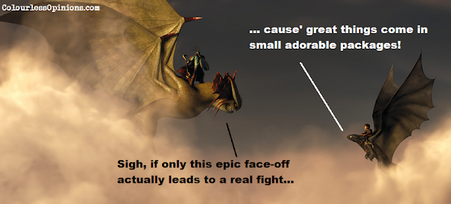 How to Train Your Dragon 2 movie still meme