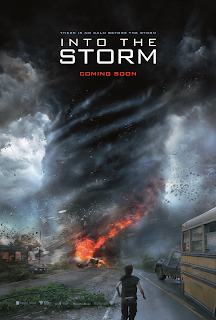 Into the Storm teaser poster