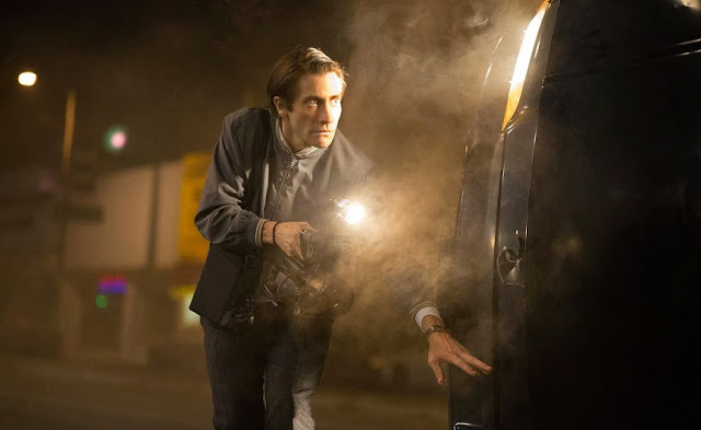 Nightcrawler 2014 Jake Gyllenhaal movie still
