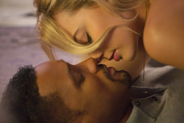 Focus still margot robbie sex will smith