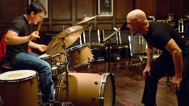 Whiplash still