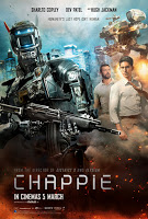 Chappie poster Malaysia