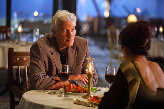 richard gere second best exotic marigold hotel 2 still