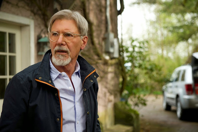 Harrison Ford Age of Adaline still