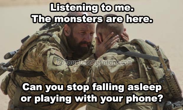 Monsters Dark Continent meme johnny harris