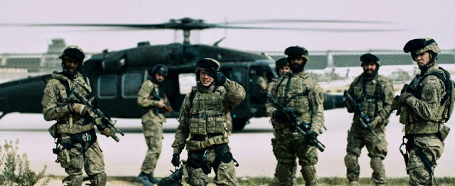 Monsters Dark Continent still 2