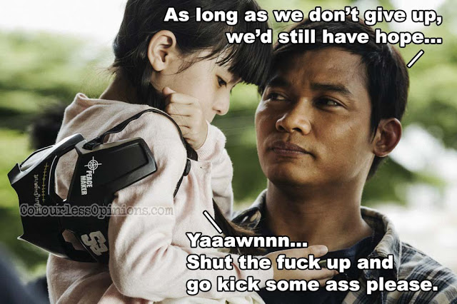 SPL 2 movie meme tony jaa