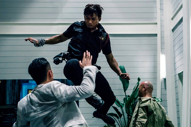 SPL 2 still tony jaa
