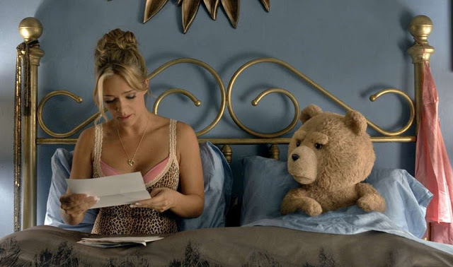 Ted 2 movie still jessica barth