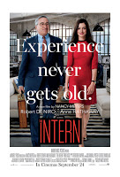 The Intern 2015 movie poster malaysia