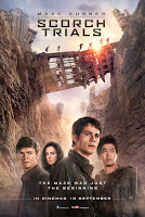 maze runner 2 scorch trials poster malaysia