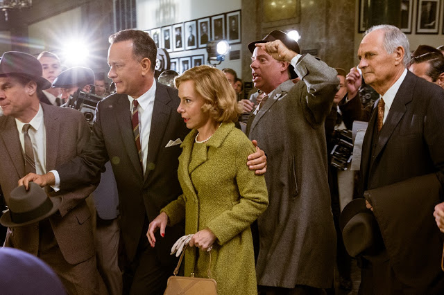 bridge of spies movie still tom hanks