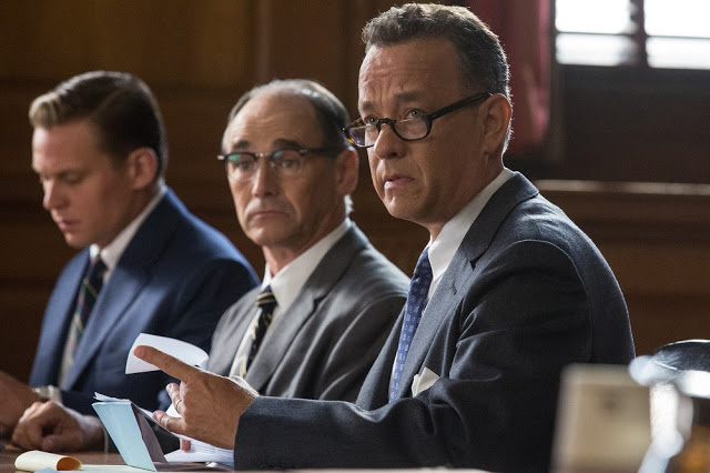 mark rylance tom hanks bridge of spies movie still