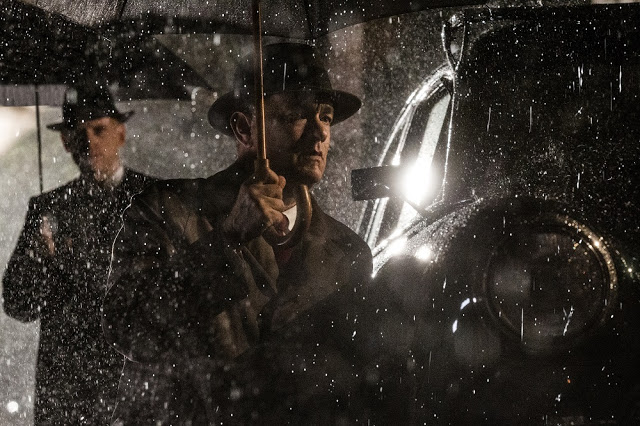 tom hanks bridge of spies movie still