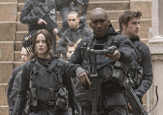 hunger games 4 mockingjay part 2 movie still