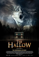 the hallow movie poster gsc malaysia