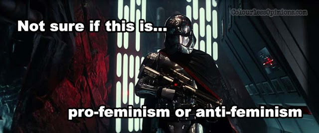 captain phasma meme star wars 7 force awakens