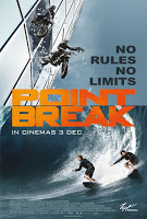 point break movie poster malaysia