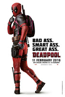 deadpool movie poster malaysia