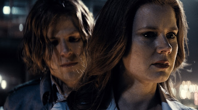 lex luthor lois lane batman v superman movie still