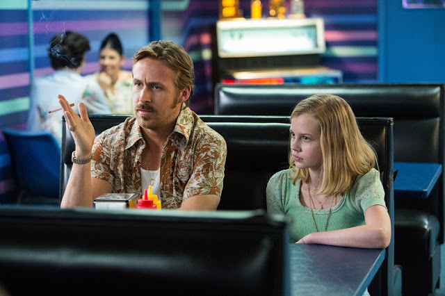gosling angourie rice nice guys movie still