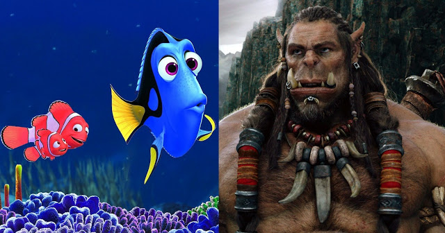 finding dory warcraft stills