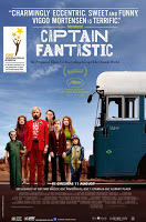 Captain Fantastic movie poster gsc malaysia key art