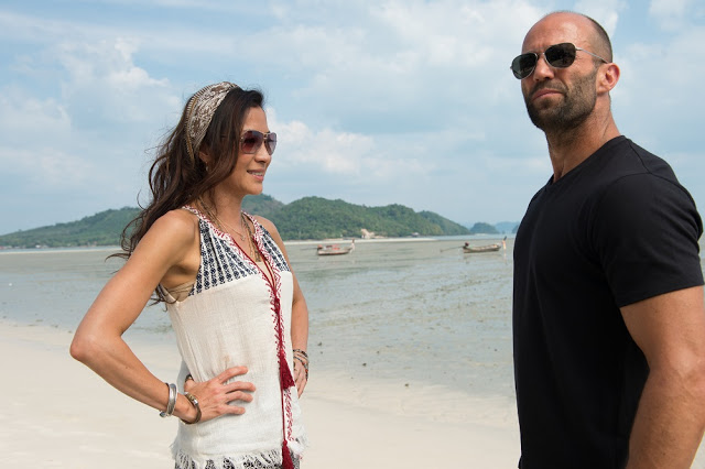 michelle yeoh jason statham mechanic resurrection still