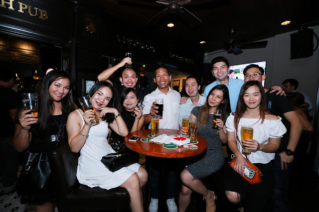 bloggers passport international beerfest malaysia