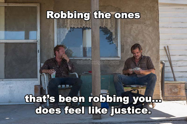 hell or high water movie meme