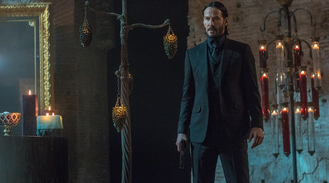 john wick 2 keanu reeves movie still