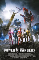 power rangers 2017 movie poster malaysia tgv