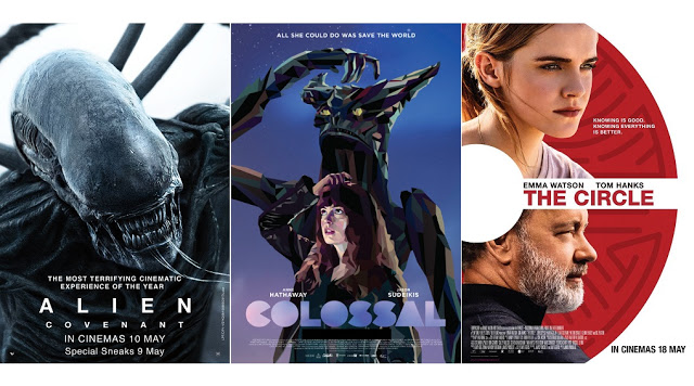 alien covenant colossal circle movie posters malaysia