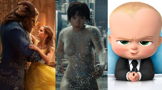 beauty beast ghost in shell boss baby malaysia